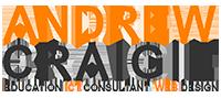 Andrew Craigie New Website Logo Image